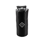 Restrap Dry Bag Single Roll, 14 Liter - Black