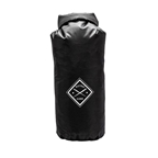 Restrap Dry Bag Single Roll, 8 Liter - Black