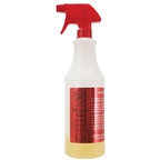 Rock-N-Roll Miracle Red Bio-cleaner/degreaser, 32oz Trigger Spray