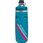 Camelbak Podium Chill Dirt Insulated Bottle, 21oz - Teal