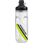 Camelbak Podium Chill Dirt Insulated Bottle, 21oz - Lime