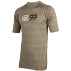 Royal Racing Impact SS Jersey, Stone Grey - L