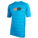 Royal Racing Impact SS Jersey, Electric Blue - L