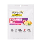 Ryno Power Hydration Fuel Powder, Single Serving - Fruit Punch