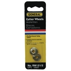 General Tools Replacement Cutting Wheel, GT-0120/0129 Pr