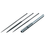 General Tools Precision Needle File Set, 4-piece