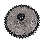 SunRun 11sp Cassette, 11-42t - Silver/black