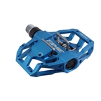 Time Sport Speciale 12 ATAC Pedals, Blue