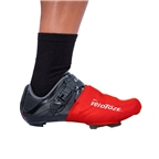 VeloToze Toe Covers, Red - One Size