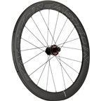 Easton EC90 Aero 55 Carbon Tubular Rear Wheel 11-speed
