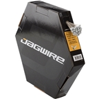 Jagwire Pro Brake Cable 1.5x2000mm Pro Polished Slick Stainless SRAM/Shimano Road, Box of 50