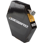 Jagwire Pro Brake Cable 1.5x2000mm Pro Polished Slick Stainless SRAM/Shimano MTB, Box of 50
