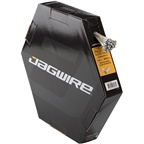 Jagwire Pro Brake Cable 1.5x2000mm Pro Polished Slick Stainless Campagnolo, Box of 50
