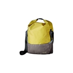 Racktime Liva Pannier Single - Lime Green/Stone Gray
