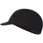 Seal Skinz Waterproof Cycling Cap: Black