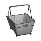 Racktime Baskit Trunk Large Black