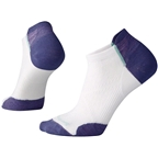 Smartwool PhD Cycle Ultra Light Women's Micro Sock: Lavender