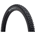 "Maxxis High Roller II WT Tire 29 x 2.5"" 120tpi Triple Compound MaxxTerra Double Down Casing Tubeless Ready, Black"