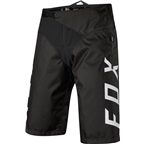 Fox Racing Demo Shorts: Black