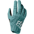 Fox Racing Sidewinder Women's Full Finger Glove: Pine