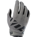 Fox Racing Ripley Women's Full Finger Glove: Shadow