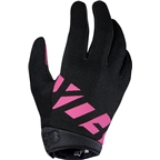 Fox Racing Ripley Women's Full Finger Glove: Lilac