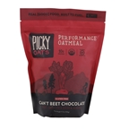 Picky Bars Oats Can't Beet Chocolate - 326g (4 Servings)