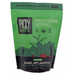 Picky Bars Oats Game, Set, Matcha! - 326g (4 Servings)
