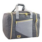 Mountainsmith Cycle Cube Gear Hauler, Yellow/ice Grey