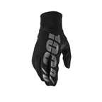 100% Hydromatic Waterproof Glove, Black