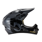 SixSixOne Comp Helmet, Black/grey - S (54-56cm)