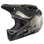Leatt DBX 5.0 DH Helmet, Black/grey - S (55-56)
