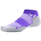 Swiftwick Maxus One Sock: Violet