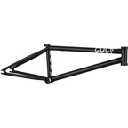 "Cult Crew 21.25"" Frame Black"