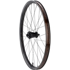 """RaceFace Next R 31 27.5"""" Carbon Front Wheel, 15x110mm Thru Axle, Boost Spacing"""