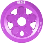 Radio 47 Leon Hoppe Signature Guard Sprocket 25T 24mm/22mm/19mm