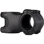Salsa Guide Trail Stem 50mm 31.8 +/-3 Degree Black