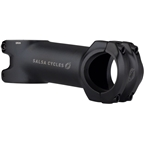 Salsa Guide Stem 80mm 31.8 +/-6 degree Black