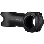 Salsa Guide Stem 70mm 31.8 +/-6 degree Black