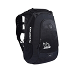 Uswe Explorer 26 Backpack Black