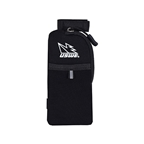 Uswe Hydration Phone Pocket Black