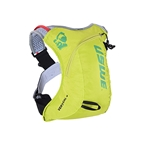 Uswe Vertical 4 Hydration Pack Yellow