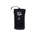 Uswe Hydration Chest Pocket Black