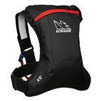 Uswe XC 2 Elite Hydration Pack Black/Red