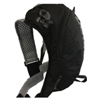 Uswe Vertical 4 Hydration Pack Black
