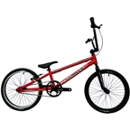 "Staats Superstock 20"" Pro Complete Bike 20.75"" Top Tube Red"