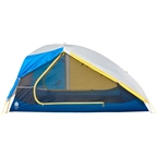 Sierra Designs Meteor 3 Shelter Light Blue/Light Yellow 3-person