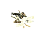 Radio Sticker Pack 15 Stickers