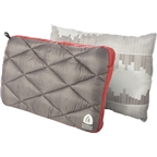 Sierra Designs DriDown 650fill Pillow Red