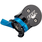 Fox 2014-2016 Float X D-Adj Shock Mounted Lever assembly